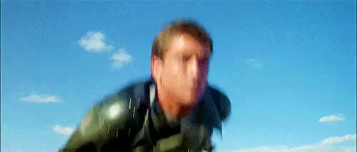 Watch and share Mel Gibson GIFs and Mad Max GIFs on Gfycat