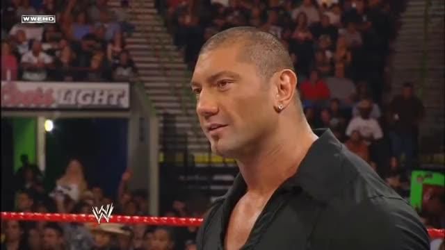 Chris Jericho Batista