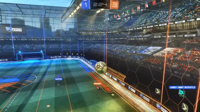 Watch and share Rocket League GIFs by raixter on Gfycat