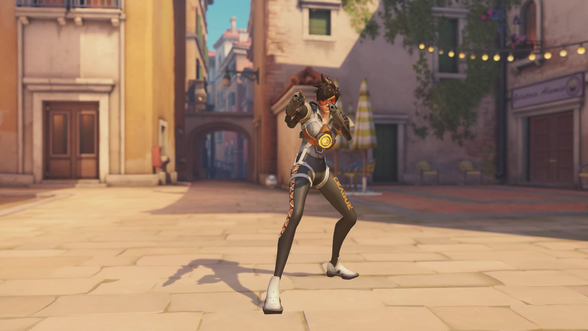 60fps, emote, finger guns, loop, overwatch, tracer, Finger guns GIFs