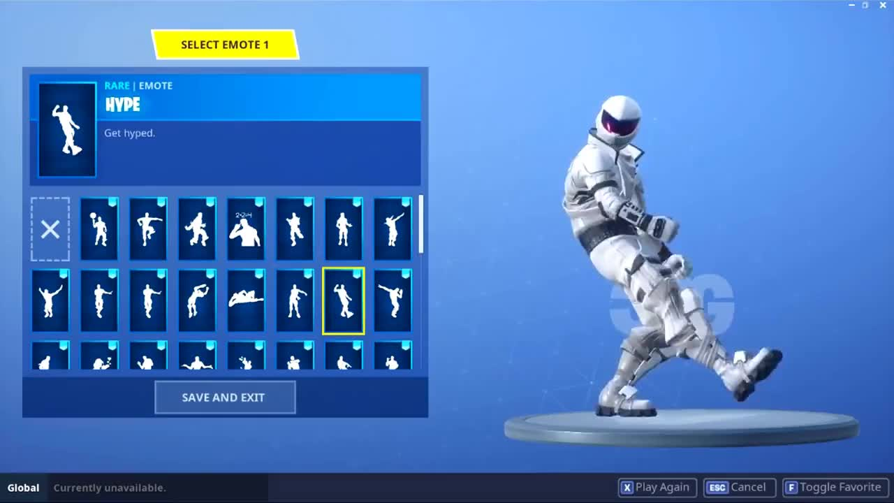 Fortnite Dances Gifs Search Search Share On Homdor