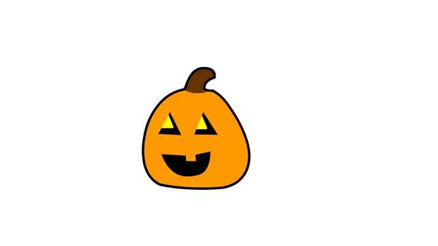 Watch and share Dancing Pumpkin.Gif By DjBit-3 GIFs on Gfycat