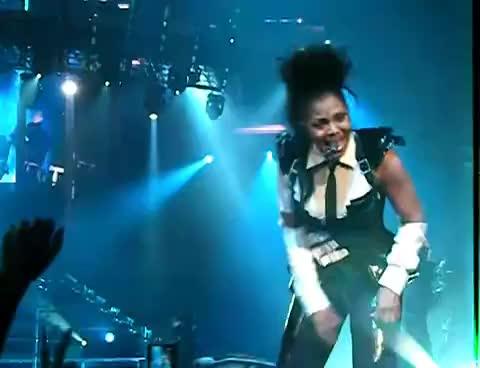 Janet Jackson, Janet Jackson GIFs