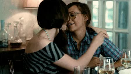 Watch lesbians GIF on Gfycat. Discover more related GIFs on Gfycat