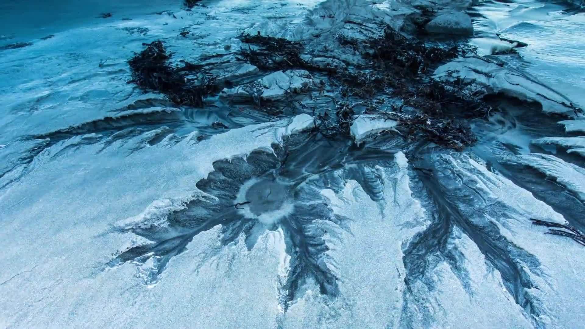 earthgifs, woahdude, Lofoten - A timelapse postcard GIFs