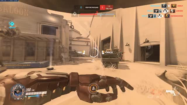 Watch and share MCCree 064 GIFs on Gfycat