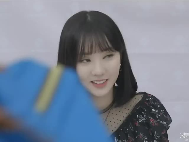 Watch and share Girlfriend GIFs and Gfriend GIFs by notanarmy on Gfycat