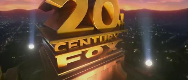 20th Century Fox Intro Hd Gif Find Make Share Gfycat Gifs
