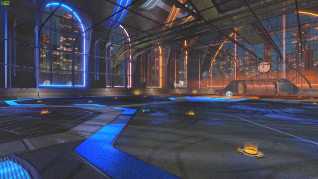 Watch and share Rocket League GIFs by KAISER on Gfycat