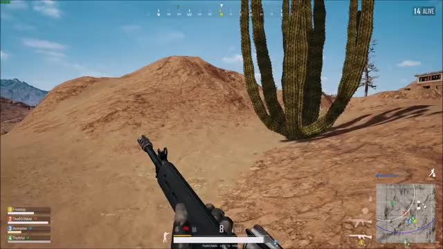 Watch and share Pubg GIFs by theboomski on Gfycat