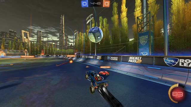 Watch and share Rocket League GIFs and Redirect GIFs by blakeryan on Gfycat