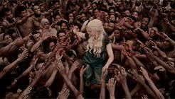 Watch dracarys GIF on Gfycat. Discover more **, 1k, daenerys targaryen, gameofgifs, gameofthronesdaily, got, gotdaenerystargaryen, gotedit, iheartgot, mine GIFs on Gfycat