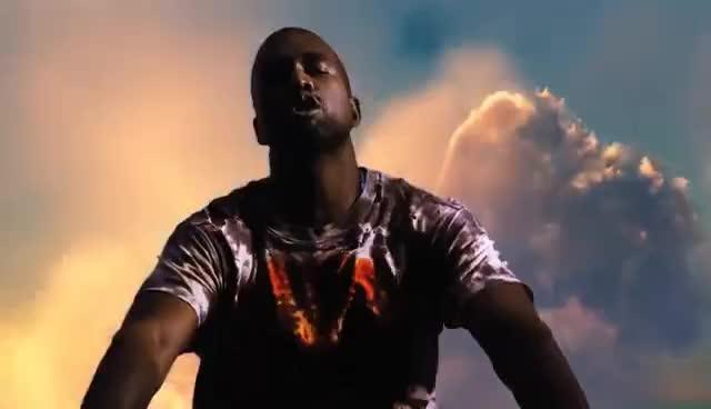 Kanye west, celebs, kanye, kanye west, music, ye, yeezy, Kanye West - Jesus Wept GIFs