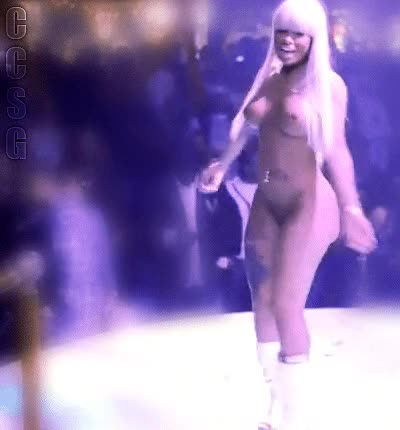 Watch Blac Chyna Undressed on stage GIF by Celebs Unmasked (@celebsunmasked) on Gfycat. Discover more related GIFs on Gfycat