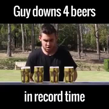 Watch this beer GIF on Gfycat. Discover more beer, beers, drinking, drunk, funny, unexpected GIFs on Gfycat
