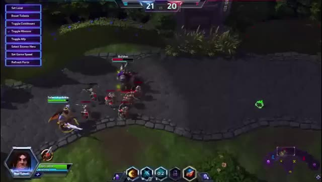 Watch and share Varian Charge GIFs by hoeyboey on Gfycat