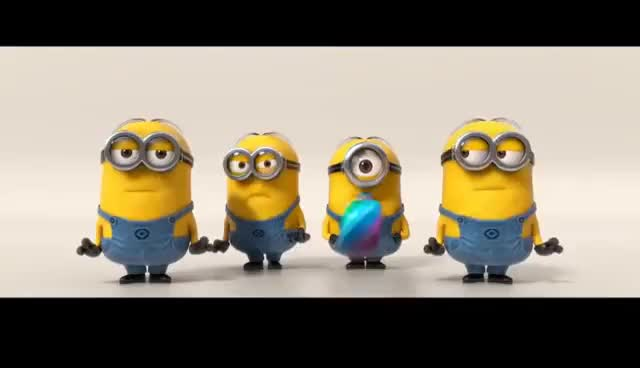 Watch and share Minions GIFs on Gfycat