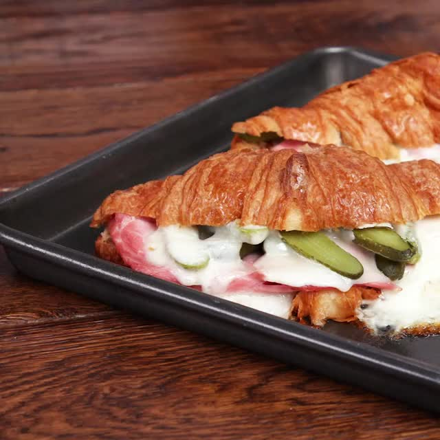 Watch and share Mob Kitchen GIFs and Croissants GIFs by MobKitchenUK on Gfycat