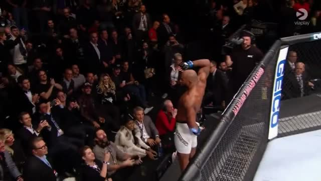 Watch and share Robert Whittaker GIFs and Combat Sports GIFs on Gfycat