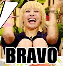 Watch bravo GIF by baechubutts (@baechubutts) on Gfycat. Discover more f(x), victoria GIFs on Gfycat