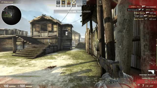 Watch and share Deagle GIFs and Csgo GIFs on Gfycat