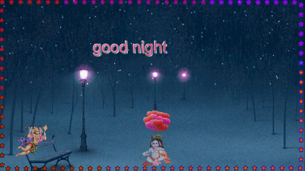 good night, i love you, good night GIFs