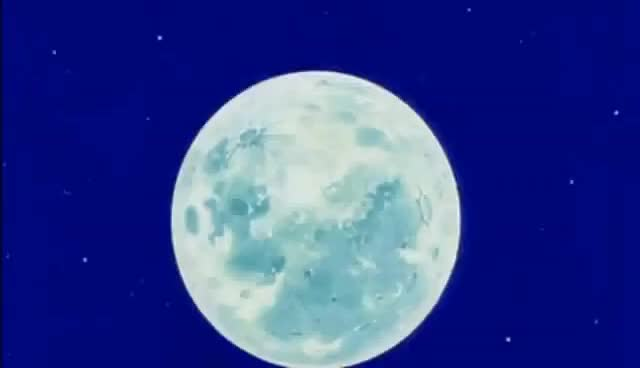 Watch this moon GIF on Gfycat. Discover more dbz, moon, nature, piccolo GIFs on Gfycat