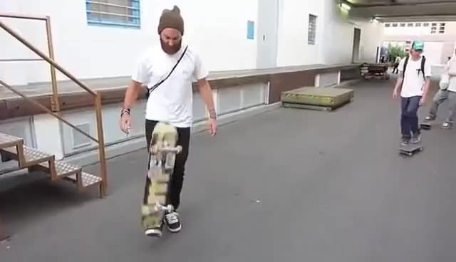 Watch skate GIF on Gfycat. Discover more skater GIFs on Gfycat