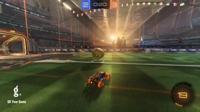 Remixed Goal 6: COM | Chap