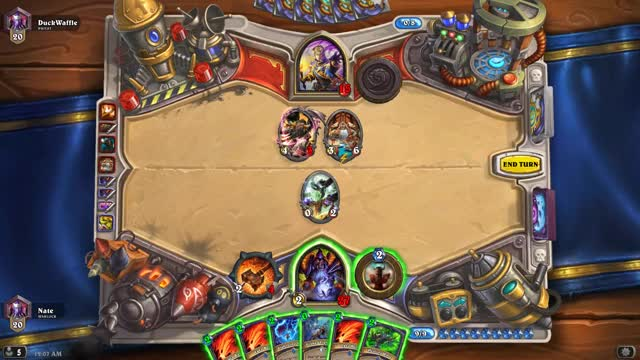 Watch and share Hearthstone GIFs and Geforcegtx GIFs on Gfycat