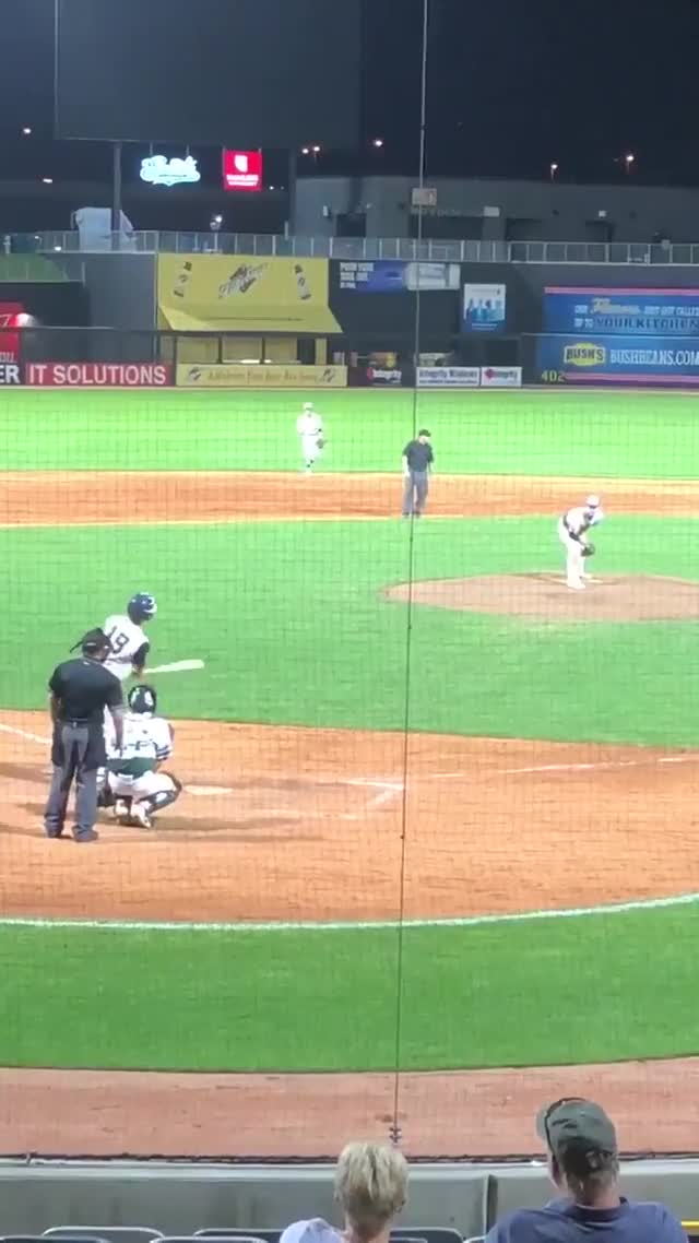 Watch and share Baseball GIFs by PM_ME_STEAM_K3YS on Gfycat