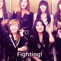 Watch and share SNSD Gif GIFs on Gfycat