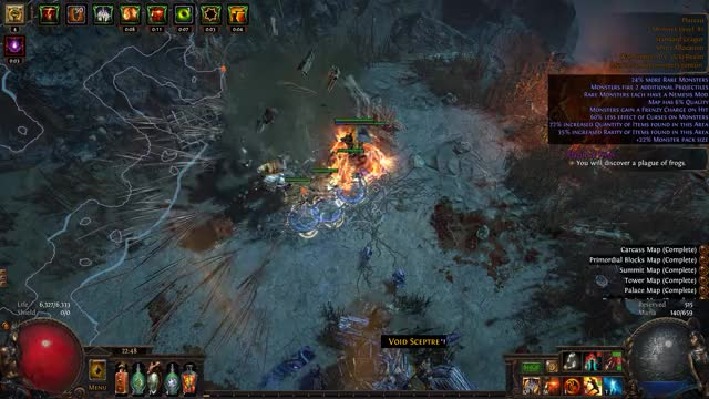 Watch and share Path Of Exile GIFs and Pathofexile GIFs by THE CHAMP on Gfycat