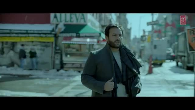 Watch and share Full Video:  Tere Mere Song | Chef | Saif Ali Khan | Amaal Mallik Feat. Armaan Malik | T-Series GIFs on Gfycat