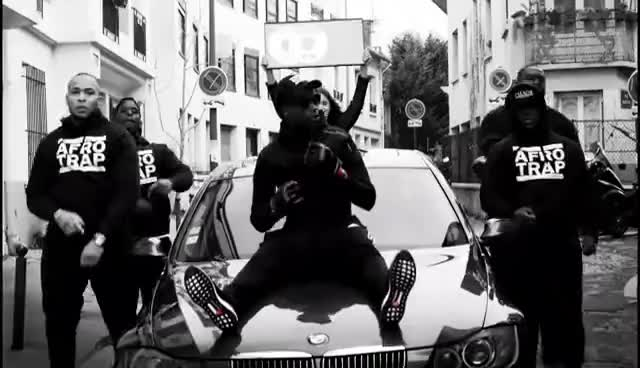 Watch MHD - AFRO TRAP Part.7 (La Puissance) GIF on Gfycat. Discover more related GIFs on Gfycat