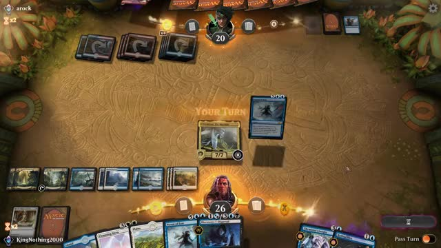 Watch and share Bad Manners GIFs and Mtg Arena GIFs by KingNothing2000 on Gfycat