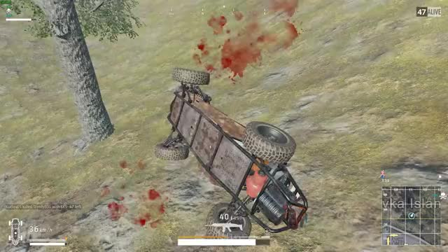 Watch Fucked GIF on Gfycat. Discover more PUBATTLEGROUNDS GIFs on Gfycat