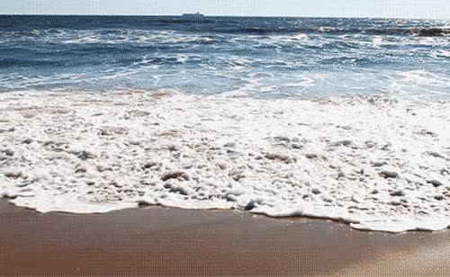 Watch this nature GIF by SKEZ520 (@skez520) on Gfycat. Discover more beach, nature, ocean, waves GIFs on Gfycat