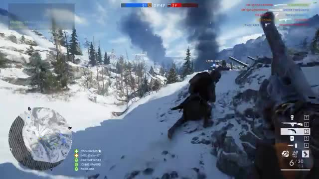 Watch When that support won't drop ammo GIF by @siris-gt on Gfycat. Discover more Battlefield 1, ammo, support GIFs on Gfycat