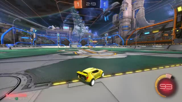 Watch Goal GIF on Gfycat. Discover more PS4share, Gaming, PlayStation 4, Rocket League®, SizeNZ, Sony Interactive Entertainment GIFs on Gfycat