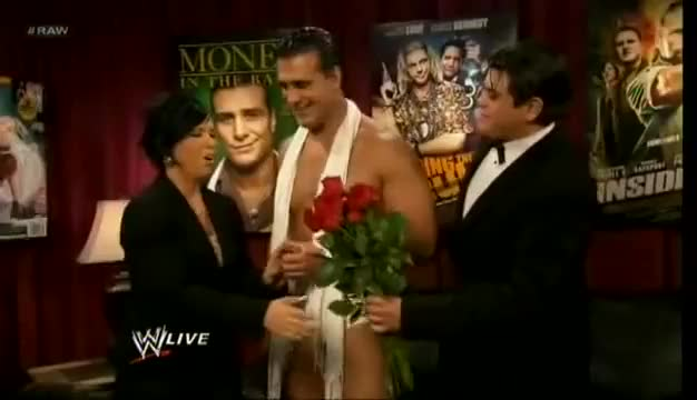 Watch and share Ricardo Rodriguez GIFs and Alberto Del Rio GIFs by Blaze Inferno on Gfycat