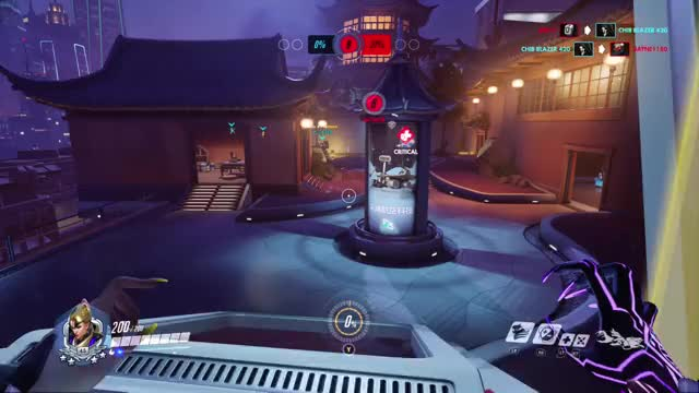 Watch classic bastion GIF by xboxdvr on Gfycat. Discover more Ch13fMojoR1s1nG, OverwatchOriginsEdition, xbox, xbox dvr, xbox one GIFs on Gfycat