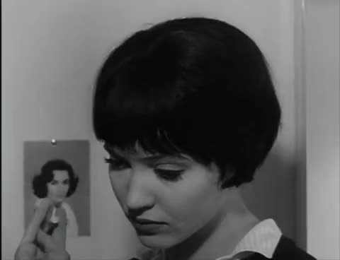 Watch anna karina GIF on Gfycat. Discover more anna karina GIFs on Gfycat