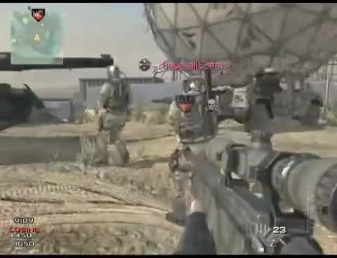 SepTic_RuSh - MW3 Game Clip GIF   Find, Make & Share Gfycat GIFs