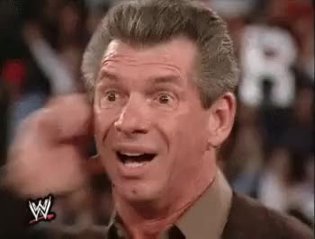Watch this trending GIF on Gfycat. Discover more vince mcmahon GIFs on Gfycat
