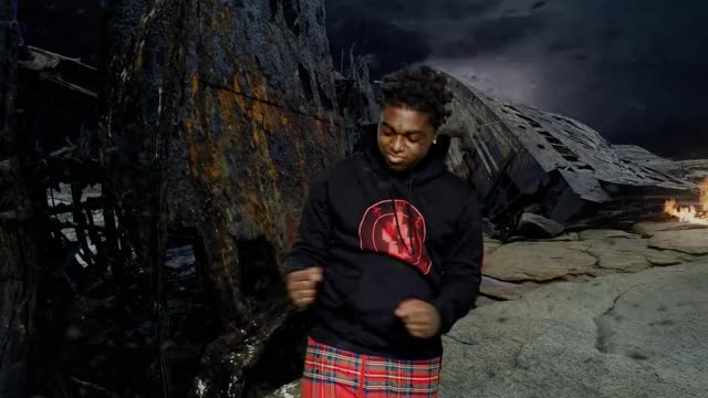 Watch this kodak black GIF on Gfycat. Discover more atlantic, atlantic records, black, codeine dreaming, drowning, kodak, kodak black, music, roll in peace, transportin, tunnel vision GIFs on Gfycat