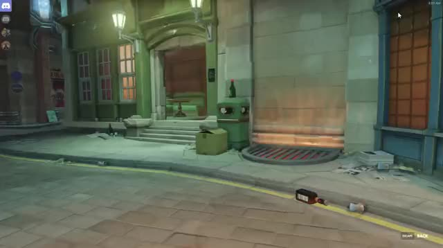 Watch and share Overwatch GIFs and Potg GIFs by Miguel A. Cruz Garcia on Gfycat