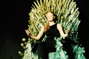 Watch this iron throne GIF on Gfycat. Discover more iron throne GIFs on Gfycat