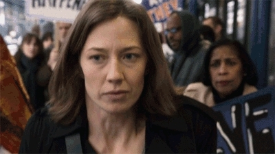 TheLeftovers, theleftovers, [S1 E6] Okay, now these cults are just getting ridiculous... (reddit) GIFs