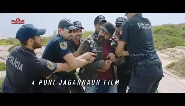 1Paisa Vasool Official Theatrical Trailer | Balakrishna | Puri Jagannadh | Shriya Saran | NBK101Fever